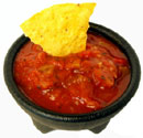 Salsa of the Month Club.