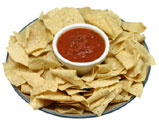 Chips and Salsa of the Month Club